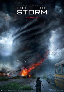 Poster del film Into The Storm