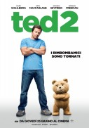 Poster del film Ted 2