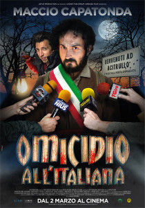 omicidio allitaliana