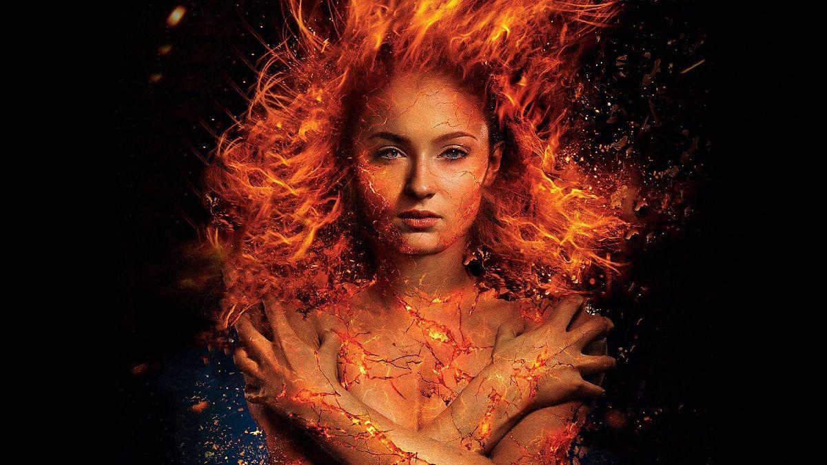 Sfondo film X-Men: Dark Phoenix
